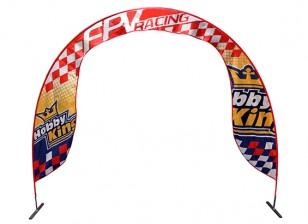 Puerta de Aire Racing FPV - Grande