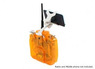 Transmisor Smartphone Quanum soporte de montaje