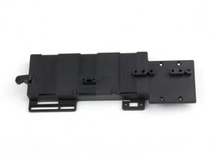 BSR Beserker 1/8 Truggy - Compartimiento de la batería 816901