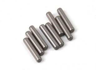 BSR Beserker 1/8 Truggy - 2.5x13mm PIN (8pcs) 952513