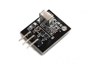 Keyes TSOP1838 Infra Rojo 37.9Khz receptor para Arduino