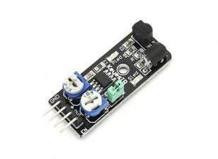 Obstáculo Keyes IR del módulo del sensor de evitación para Arduino