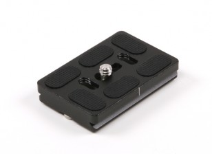 Cambofoto PU-60 de la cámara de liberación rápida / soporte de monitor