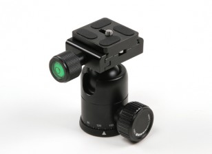 CK-30 Sistema de cabeza de la bola para la cámara de Tri-Pods