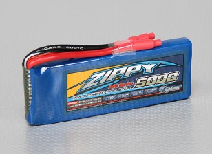 20C ZIPPY Flightmax 5000mAh 2S1P