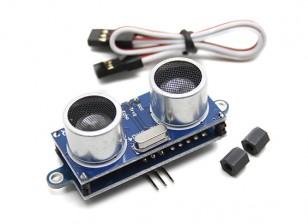 Módulo ultrasónico para ArduPilot Mega