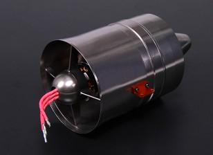 El mercurio de la aleación 12 de la hoja 90 mm 1900kv Unidad EDF (6s)