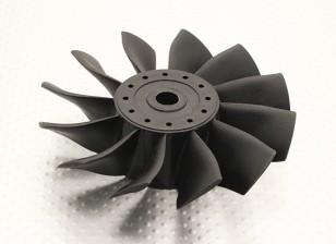 DPS Serie 12 de la lámina 90 mm EDF Impulsor de repuesto