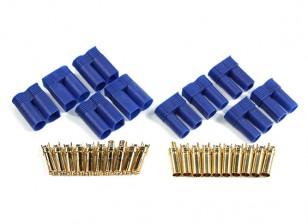 EC5 conectores macho y hembra (5sets / bolsa)