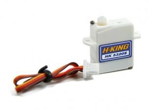 HobbyKing ™ HK-5320S Ultra-Micro Servo Digital 0.075kg / 0.05seg / 1.7g