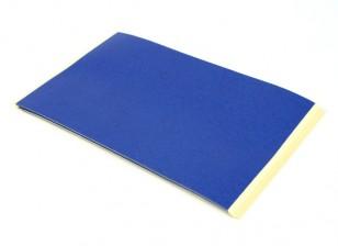 Turnigy azul 3D Impresora de cama de cinta Hojas de 235 x 155 mm (20pcs)