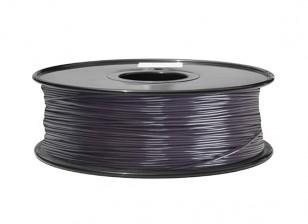 HobbyKing 3D Filamento impresora 1.75mm ABS 1kg Carrete (café)