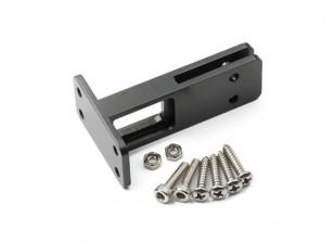 HydroPro Inception Regatas - CNC de la aleación de aluminio del eje del motor Monte Conjunto