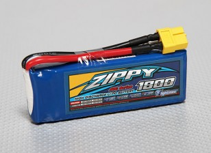 40C ZIPPY Flightmax 1800mAh 2S1P