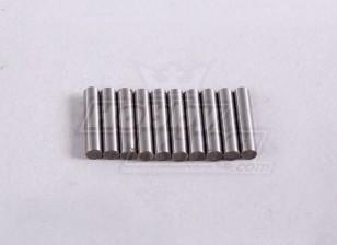 Pin 2.0 * 9.4 (10pc) - A2016T, A2030, A2031, A2031-S, A2032, A2033 y A3002