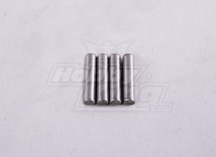 Pin 2.5 * 11.5mm (4Pcs / Bag) - A2016T, A2038 y A3015