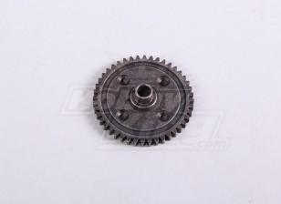 Spur Gear 44T (1PC / Bag) - 32866 - A2016, A2038 y A3015