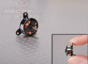 HobbyKing AP03 4000kv Micro motor sin escobillas (3,1 g)