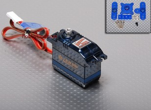 BMS-661DMG + HS Super Fast Servo Digital (MG) 6,4 kg / .08sec / 46.5g