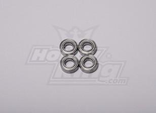 HK-500GT cojinete de bolas 16 x 8 x 5 mm (Alinear parte # H50067)