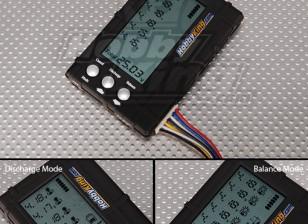 Sistema HobbyKing ™ Batería Medic (2S ~ 6S)
