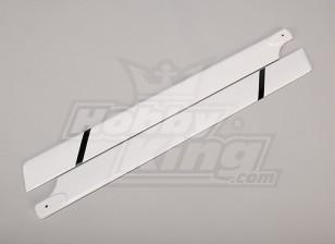 600 mm de fibra de vidrio láminas principales