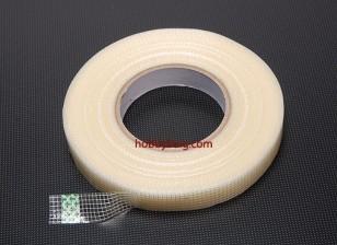 Alta resistencia cinta de fibra de 20mm x 50m