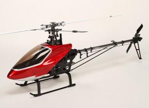 HK-500GT 3D Kit eléctrico del helicóptero (incl. Palas y extras)
