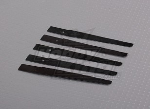 Mini Saw Blade Set 65 mm (5pcs / bolsa)