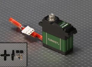 Turnigy ™ TGY-390DMH alto rendimiento DS / MG Servo 5,4 kg / 0.11sec / 22,5 g