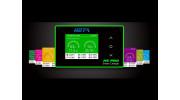 Hota H6 Pro AC/DC 200W AC/700W DC 1~6S Smart Charger (UK Plug) 7
