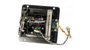 FrSky M7-R Hall Sensor Gimbal for Taranis Q X7/X7S Transmitter (Black Edition) - rear view