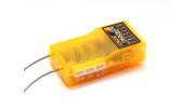 OrangeRx R620X V3 6Ch 2.4GHz DSM2/DSMX Compatible Full Range Receiver w/Div Ant, F/Safe & CPPM 3