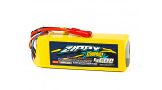 ZIPPY Compact 4000mAh 6S1P 40C Lipo Pack