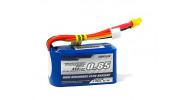 Turnigy 850mAh 3S 60C Lipo Pack w/XT30