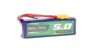 Turnigy Nano-Tech Plus 5000mAh 3S 70C Lipo Pack w/XT90