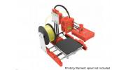 EasyThreed-X1-Mini-FDM-Portable-3D-Printer-Orange-91006000001-3
