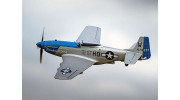 H-King-P-51D-Moonbeam-McSwine-750mm-30-V2-w-6-Axis-ORX-Flight-Stabilizer-PNF-Gyro-9325000033-0-2