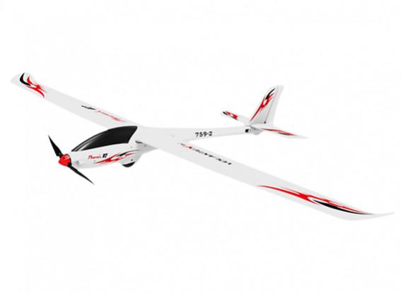 """Phoenix V2 EPO Composite RC Glider 2000mm (78.7"""") (PNF)"""