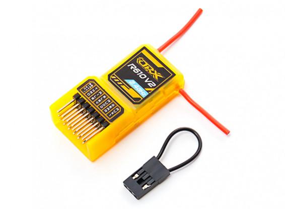 OrangeRX R601V2