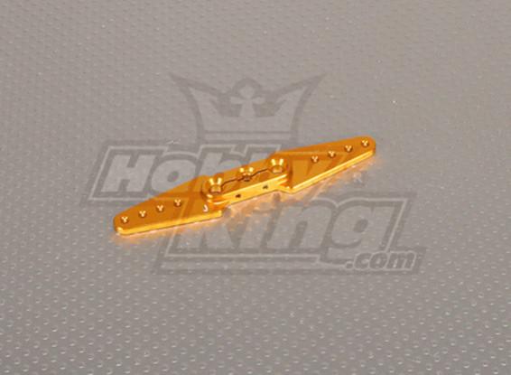 CNC Jr 3.5inch (# 4-40) Oro