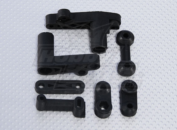 Sterzo Wiper Arm Set Baja 260 e 260S (1set / bag)