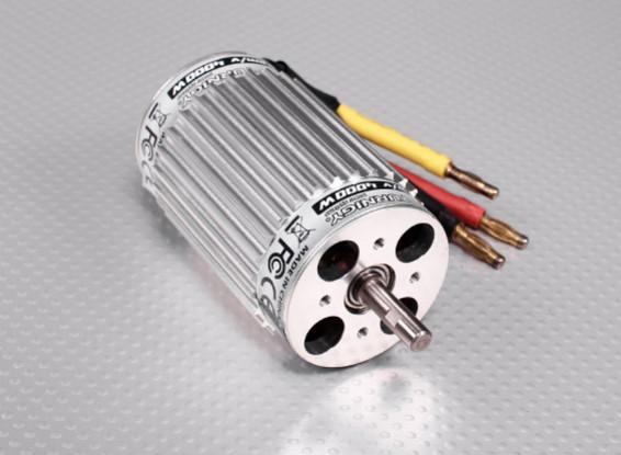4000W Turnigy C580L 580kv Brushless Inrunner motore