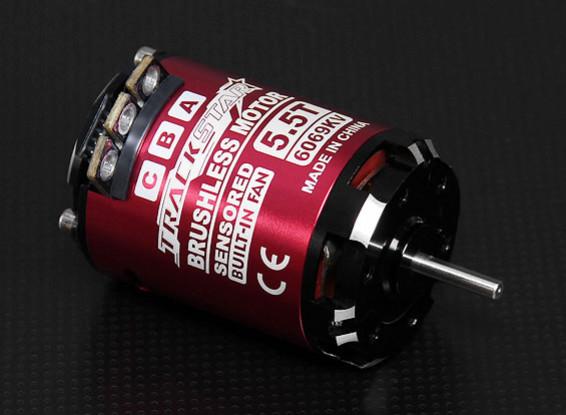 Turnigy Trackstar 5.5T Sensori per motore Brushless 6069KV