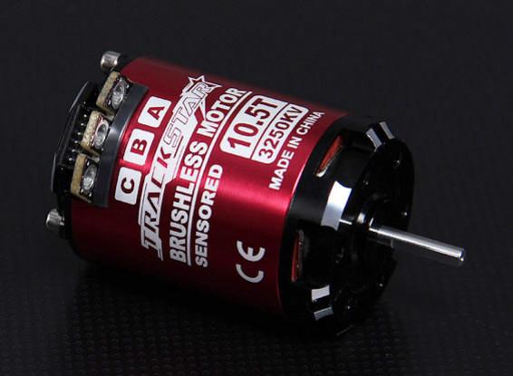Turnigy Trackstar 10.5T Sensori per motore Brushless 3250KV