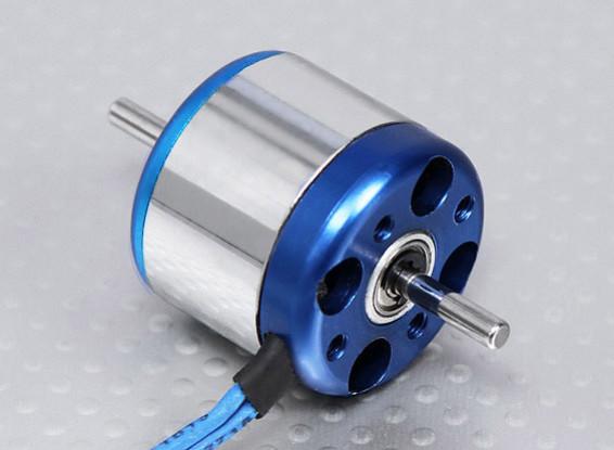 2728 1000kV Brushless Outrunner Motor