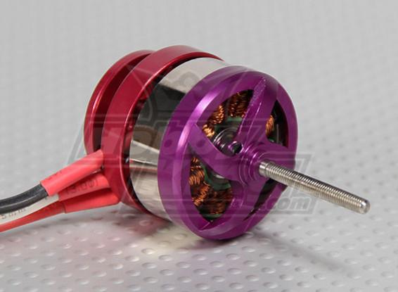 1000kV 2410-12 Brushless Outrunner Motor