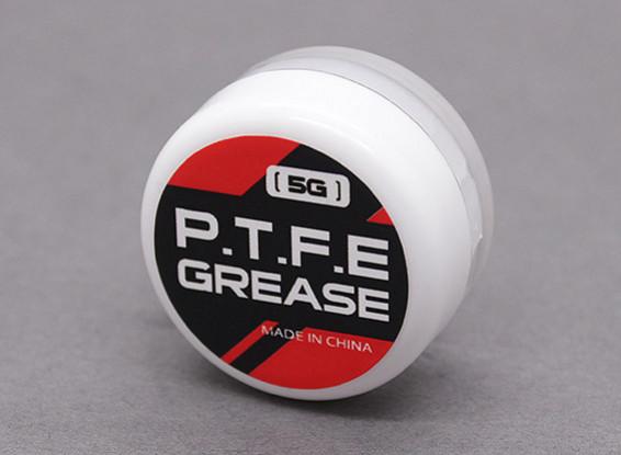 Trackstar PTFE grasso [5g]