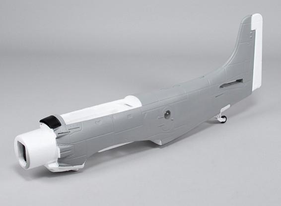 Durafly ™ 1100 millimetri A1 Skyraider - fusoliera Sostituzione