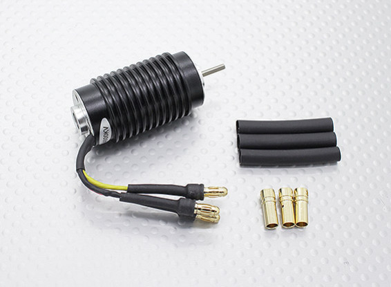 4800kv B20-40-12L-FIN Brushless Inrunner motore